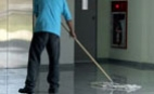 Complete Janitorial Services